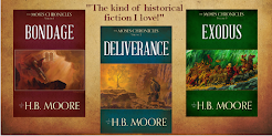The Moses Chronicles Series