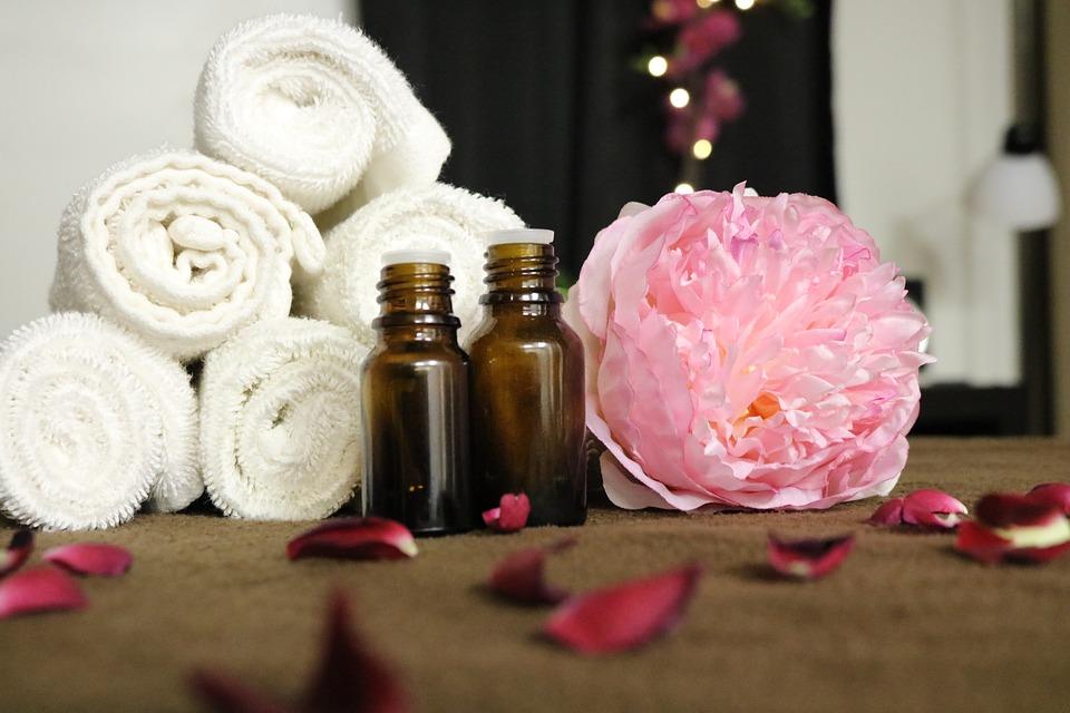 aromaterapia esencias naturales