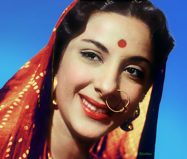 Nargis (June 1929 – 3 May 1981)