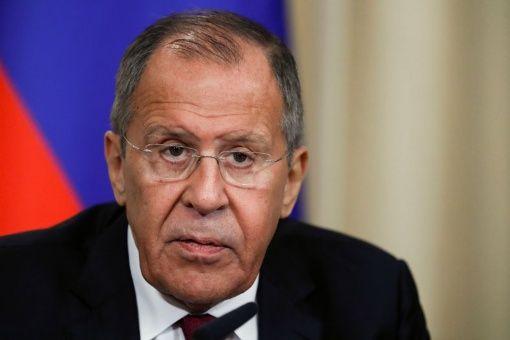 Lavrov descarta que cese de Bolton afecte relaciones con EE.UU.