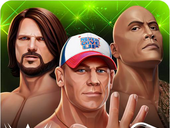 Download WWE Mayhem Mod Apk v1.1.31 Full Version for Android Terbaru 2018