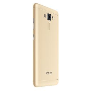 ASUS ZenFone 3 Laser ZC551KL, Smartphone Fotografi Berteknologi Sony Pertama di Dunia