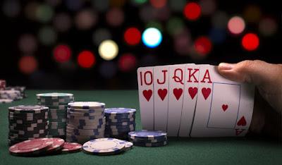 Teknik Buat Memenangakan Permainan Judi Poker Online