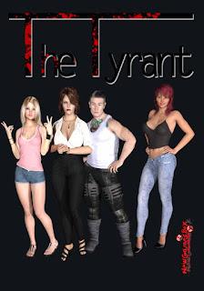 the-tyrant-mod