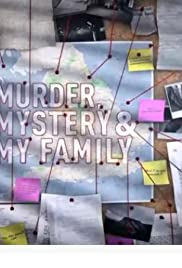 Murder, Mystery and My Family Season 5 Episode Download