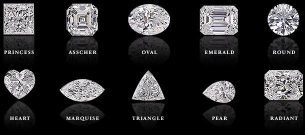 Old Cut Diamonds Sydney