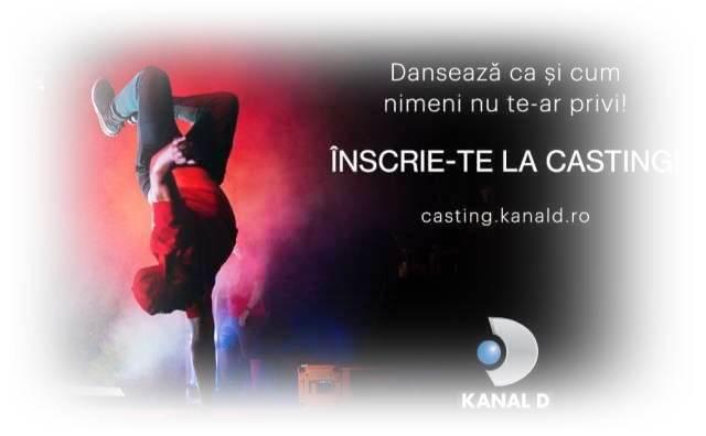 forum pareri inscrieri competitia dansului the dance floor kanal d
