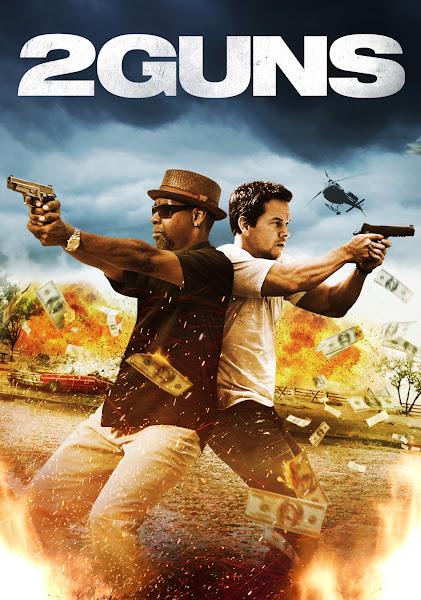 2 Guns (2013) Dual Audio [Hindi-English] 720p BluRay ESubs Download
