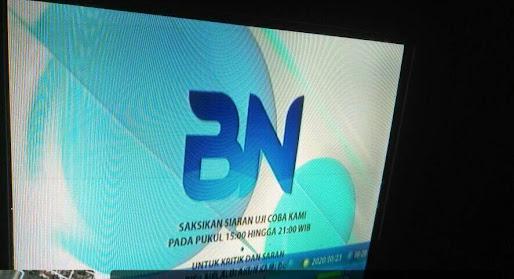 Channel TV Digital Di Medan Sampai Akhir Oktober 2020