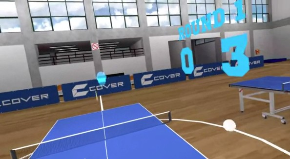 Download Table Tennis Ping Pong Game for PC and mobile, for free