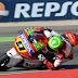 Granado, da Forward Racing, retorna a Espanha para a sétima etapa da Moto2