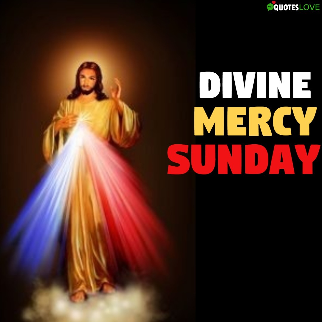Divine Mercy Sunday Images, Photo, Pictures, Poster, Wallpaper