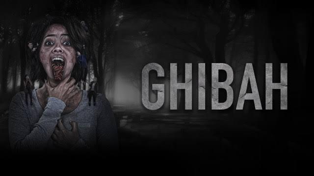 Ghibah (2021) WEBDL