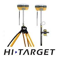 JUAL ALAT SURVEY GNSS GPS GEODETIC HI-TARGET RTK V30 TANJUNG SELOR BULUNGAN