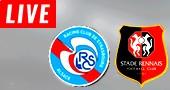 Strasbourg - Rennes LIVE STREAM streaming