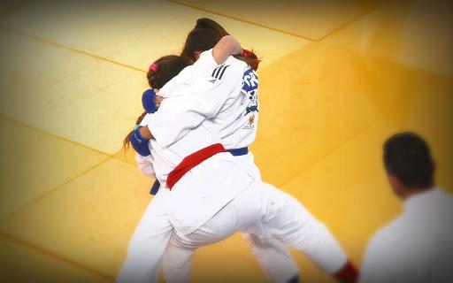 Συγχαρητήρια Καμπόσου σε μαθήτρια 2ου Λυκείου Άργους για την 1η θέση στο Πανελλήνιο Πρωτάθλημα Ζιου Ζίτσου