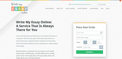 writemyessayonline review