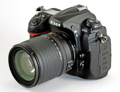 Harga Kamera Nikon