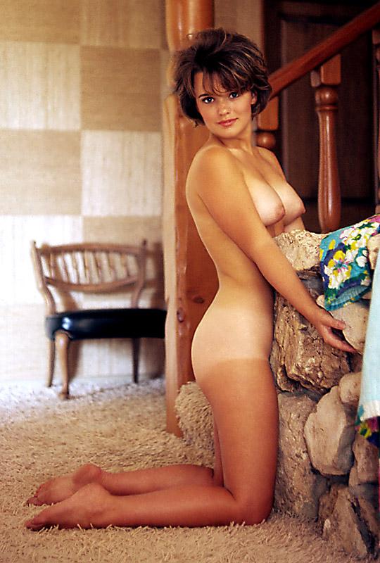 Kelly Burke Nude 104