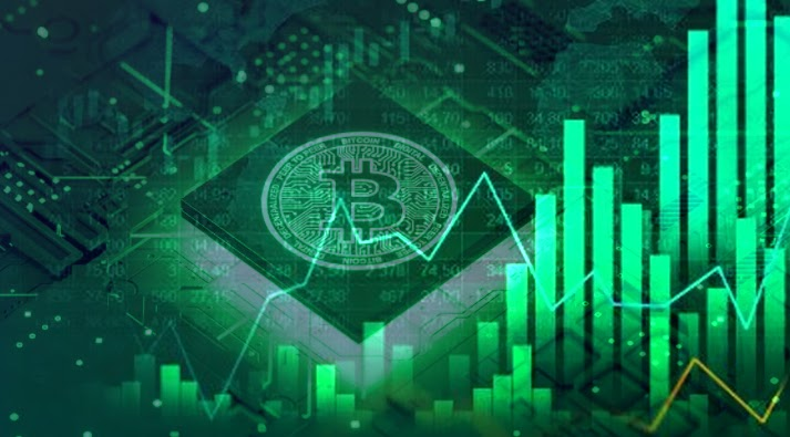 Bitcoin And Ethereum's Value Tops $1 TRILLION - 75% Of The Entire Market! Leaving Hundreds Of Altcoins To Share Remaining 25%...