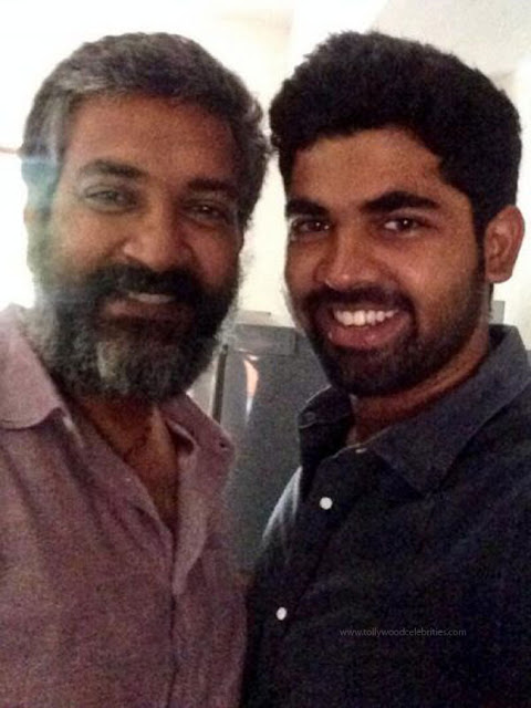 Rajamouli's Son Entry To Tollywood As Hero