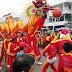 Warga Etnis Tiong Hoa Karawang Rayakan Tahun Baru Imlek yang ke-2571