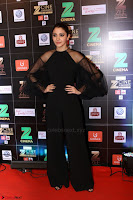 Anushka Sharma  on the Red Carpet Of Zee Cine Awards 2017 Exclusive 007.JPG