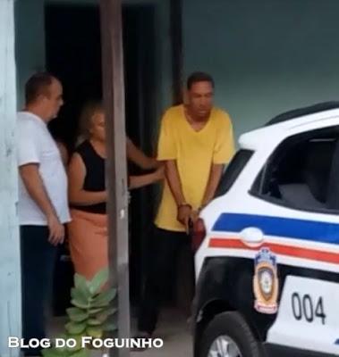 Assalto em Chapadinha: Veja o vídeo que mostra a negociação, a prisão dos assaltantes e a liberação das idosas do sequestro