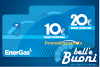 Logo Gioca e vinci gratis buoni carburante fino a 100€ ( 330 premi in tutto)