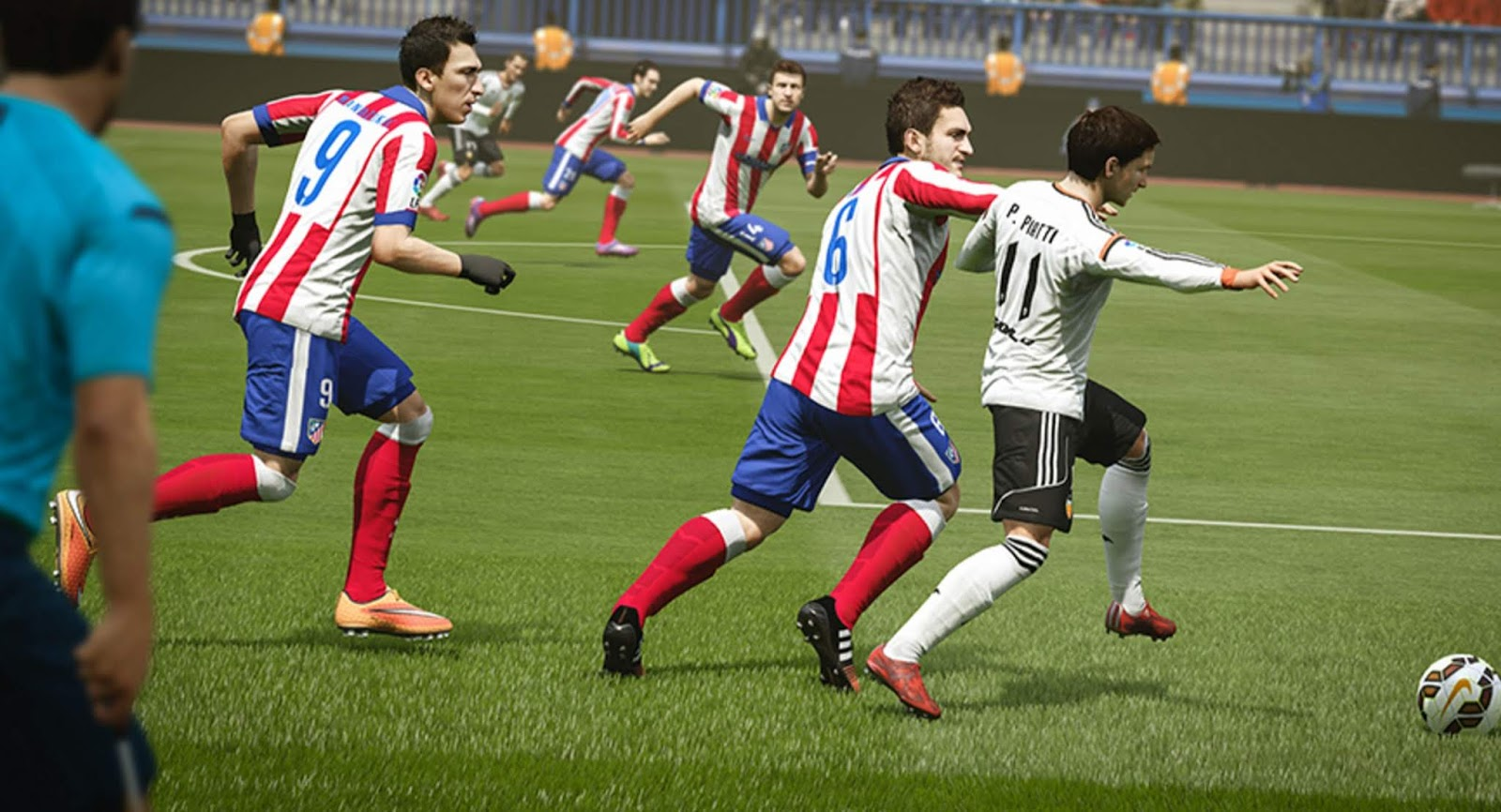 Fifa 12 Free Download For PC Full Version