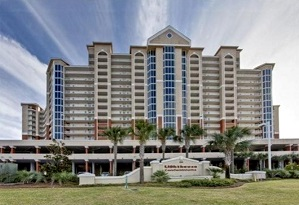 Gulf Shores AL Condo For Sale at Lighthouse