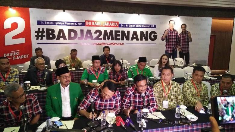 Ketua Ppp Ditangkap Gallery: Ketua PPP Djan Faridz Ungkap Fakta Mencengangkan Tiap Kali
