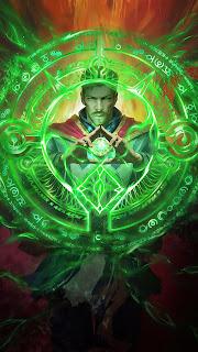 Doctor Strange 2020 New Mobile HD Wallpaper