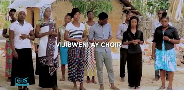 [MP3 DOWNLOAD] Jipe Moyo - Vijibweni AY Choir