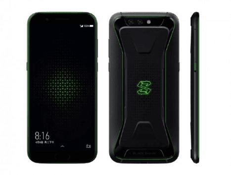 7 Smartphone Terbaik untuk Bermain Game Mobile