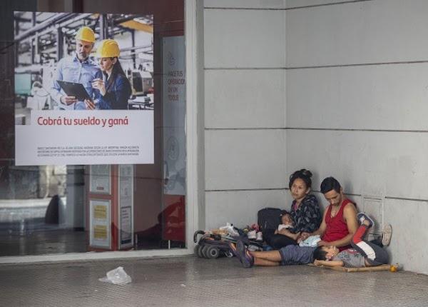 """Herencia M: advierten que la actual crisis económica es """"una de las más profundas y extensas"""""""