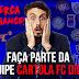 Seja o mais novo membro da equipe Cartola FC dicas