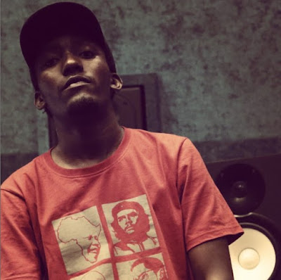 Songa – All Day