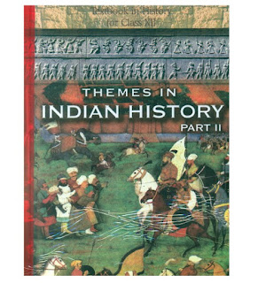 NCERT Books Class 12 History Part 2 PDF Free Download