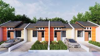 Rumah Minimalis dengan 1 Lantai (3)