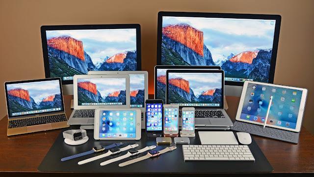 أجهزة Mac وiOS أصبحت مهددة من طرف ثغرات المعالج