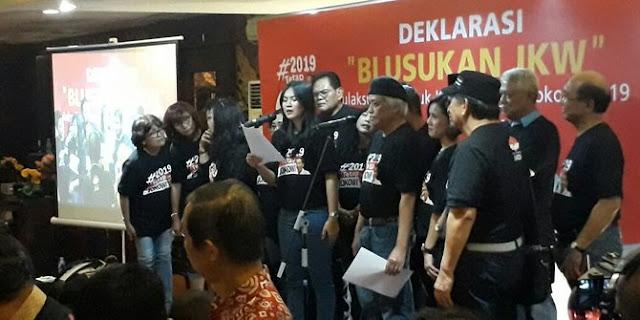 Sekjen PDIP: Jokowi dari wali kota, gubernur dan Presiden adalah pemimpin demi rakyat