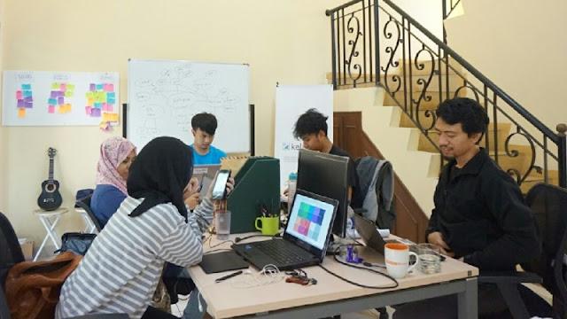 KelasKita, Komunitas Edukasi Terbesar Di Indonesia