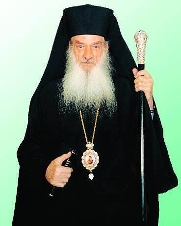 Епископ Михаил