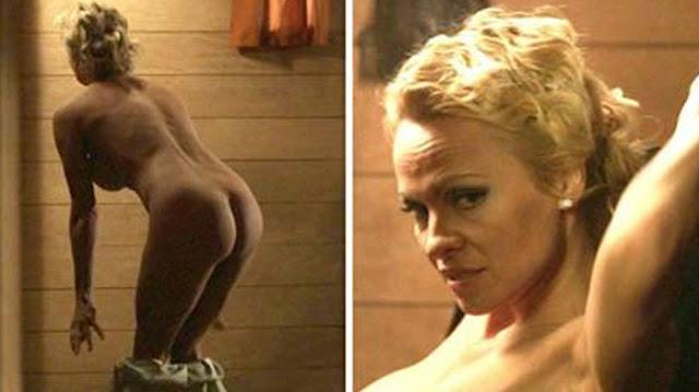 pamela anderson porno film