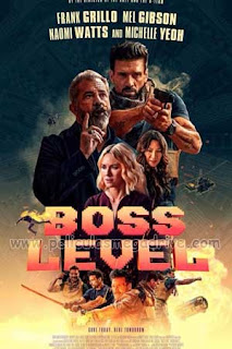 Boss Level (2021) HD 1080P Latino [GD-MG-MD-FL-UP-1F] LevellHD