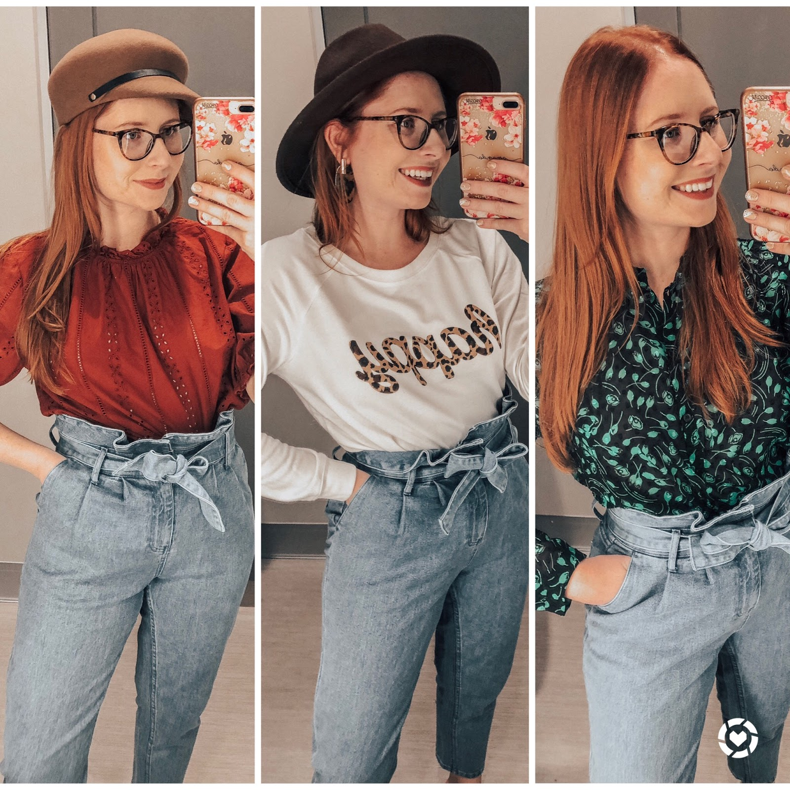 The Process Your Followers Use to Screenshot LIKEtoKNOW.it Images | Affordable by Amanda Target Try-On Session Fall 2019 Using Liketoknow.it App