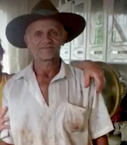 Lenhador de Baguaçu morre após ser atingido por eucalipto