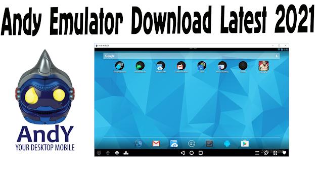Andy-Emulator