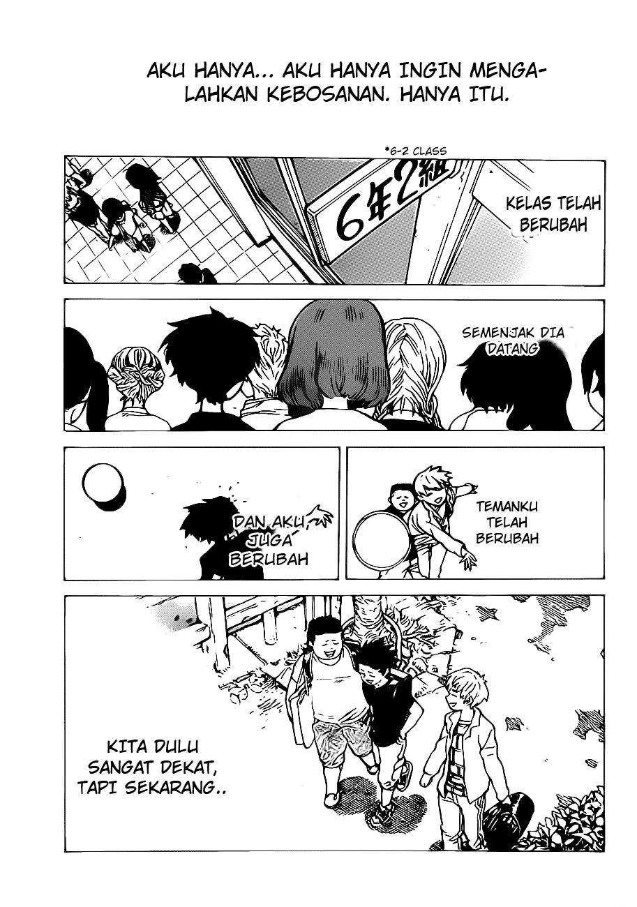 Koe no Katachi Chapter 03-31